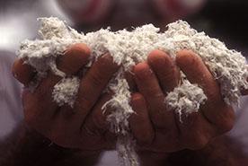 asbestos-hands