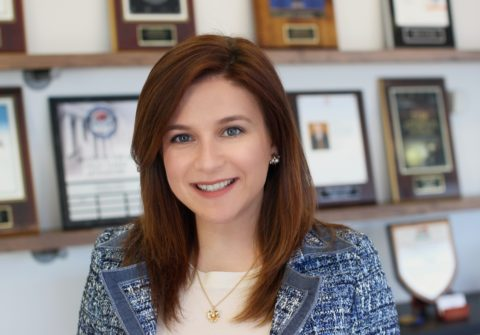 Leah Kagan
