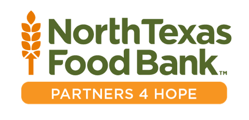 North Texas Food Bank - PARTNERS 4 HOPE